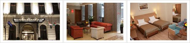 Hotel Bristol****