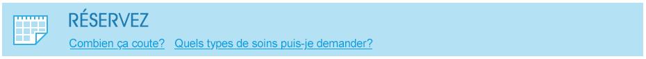 Prenez rdv pour un devis gratuit (Paris)