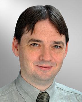 Koch Gábor